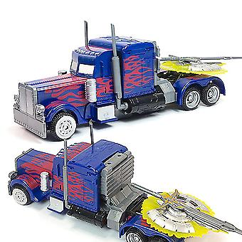 New Transformers King Kong Changeable Ares Collection Manual Deformation Car ES11461