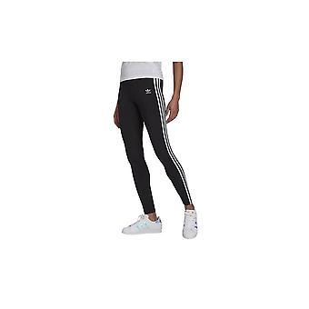 Adidas 3 Stripes Tight H09426 universeel het hele jaar door vrouwen broek