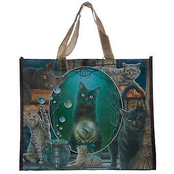 Lisa Parker Magic Cat Montage ostoskassi