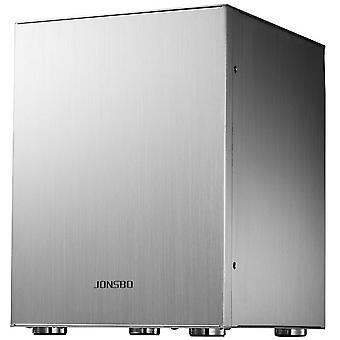Jonsbo C2-Silver ITX Case