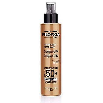 Facial Sun Cream Filorga UV Bronze Spf50