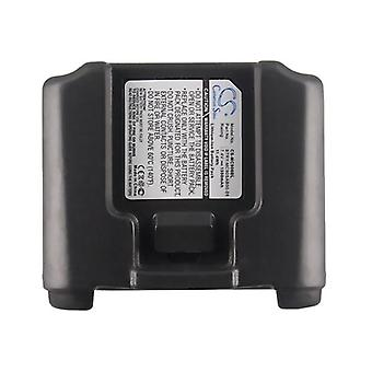 Cameron Sino Mc906Bl Battery Replacement For Symbol Barcode Scanner