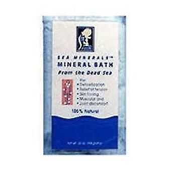 Sea Minerals Dead Sea Mineral Bath Salt, 3 Lb