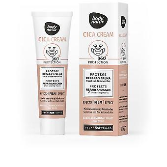 Kropps natur Cica Cream Protege Repara Y Calma Tras El Uso De Mask Unisex