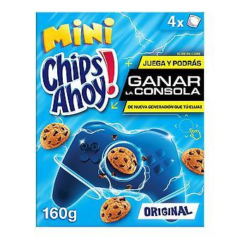 Biscuiti Artiach Chips Ahoy! Mini (160 g)