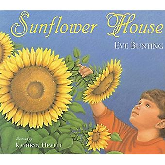 Sunflower House by Bunting & Eve