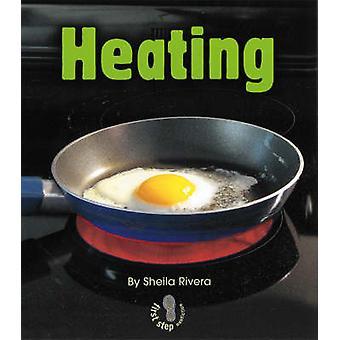 Heating by Sheila Rivera