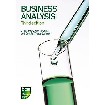Business Analysis by Eva & Malcolm