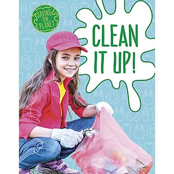 Clean It Up by Mary Boone