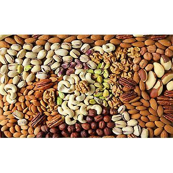 Piatnik Nut Mix Jigsaw Puzzle (1000 Pieces)