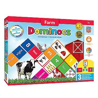 Masterpieces Educational Dominoes