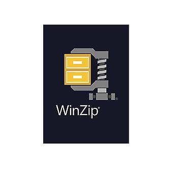 WinZip 25 標準シングルユーザー ESD