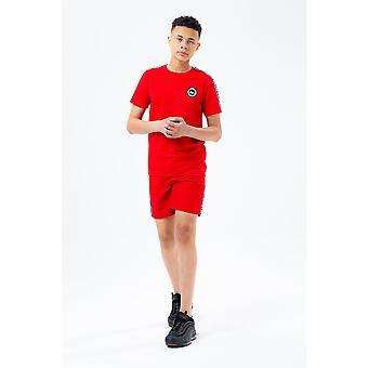 Hype Boys Taped T-Shirt