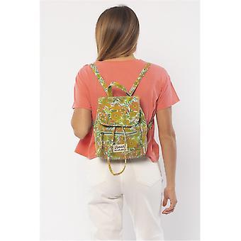 Sisstrevolution sunshine days mini backpack