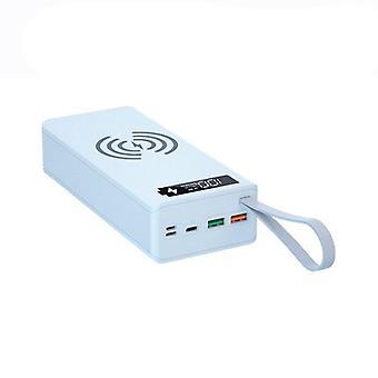 Batteriladdare Box