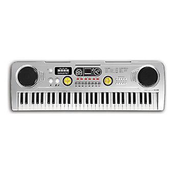 Фортепиано Серебро