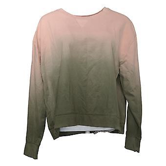 G بواسطة جوليانا المرأة تراجع صبغ قميص وردي 706856