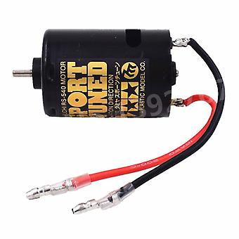 RC Car  High Speed Motor Brushed   Motors Sport Tuned For  Scale Models Buggy Hop  Car Motor