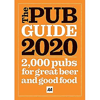 The Pub Guide 2020: AA