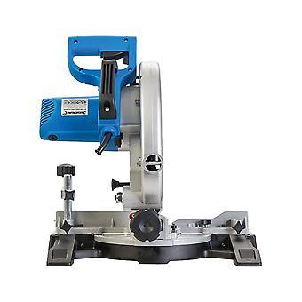 Silverline 262705 DIY 1400W Compound Mitre Saw 210mm 1400W Storbritannien