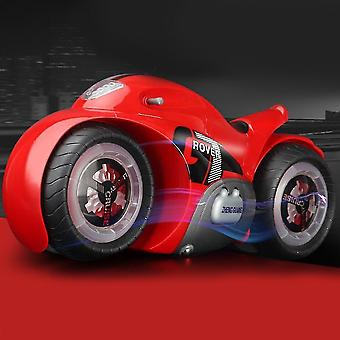 Remote control motorcycles vehicle toy rc motorcycle drift toys electric motor music led light electrical children
