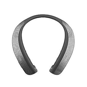 bærbar nakkebånd hengende Bluetooth kjører høyttaler Hifi bass bærbart hodesett