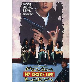 MI Vida Loca [DVD] USA import