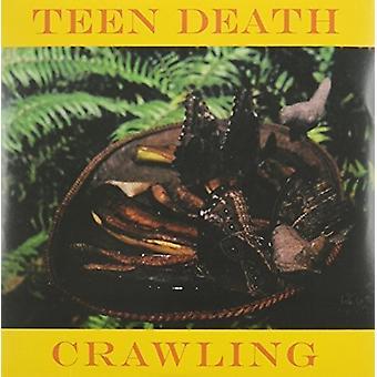 Teen Death - Crawling [Vinyl] USA import