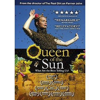Queen of the Sun-What Are the Bees Telling Us [DVD] USA import