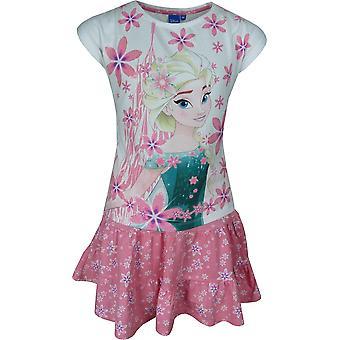 Disney filles surgelés 2 pièces Set manches courtes T-shirt & Skirt