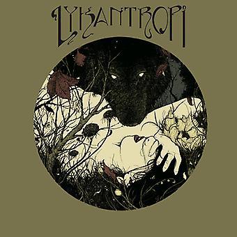 Lykantropi - Lykantropi [CD] USA import