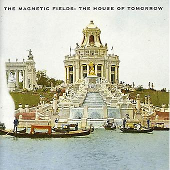 Magnetic Fields - House of Tomorrow EP [CD] USA import