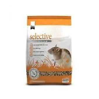 Selective Rat Food  Dry Mix 1.5kg