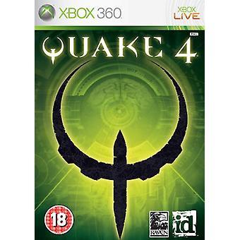 Quake 4 (Xbox 360)-nieuw