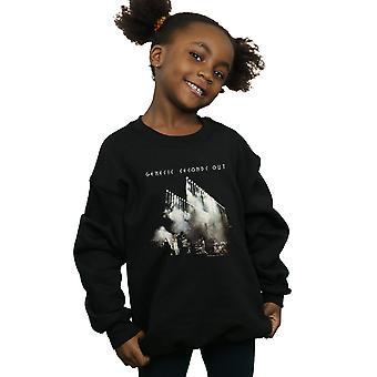 Genesis Mädchen Sekunden, Sweatshirt