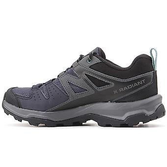 Salomon X Radiant Gtx 404841 running all year women shoes
