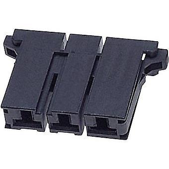 Invólucro de TE conectividade soquete - número Total de séries de cabo dinâmico 5000 de pinos 6 2-179958-6 1 computador (es)