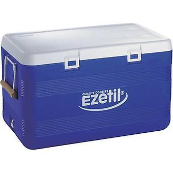 Ezetil XXL 3-GÜN ICE EZ 100 Cool kutu Pasif Mavi, Beyaz, Gri 100 l