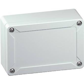 Spelsberg TG ABS 1208-6-o Fitting bracket 122 x 82 x 55 Acrylonitrile butadiene styrene Grey-white (RAL 7035) 1 pc(s)