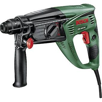 Bosch Home and Garden PBH 2800 RE SDS-Plus-Hammer drill 720 W incl. case