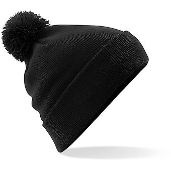 Outdoor Look Womens/Ladies Shandwick Pom Winter Beanie Hat
