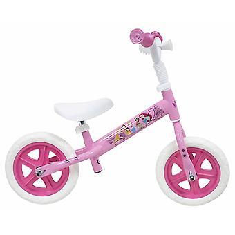 Principesse Disney Balance Bike Runner Bicicletta senza Pedali