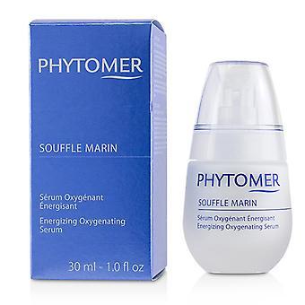 Phytomer Souffle Marin Energizing Oxygenating Serum - 30ml/1oz