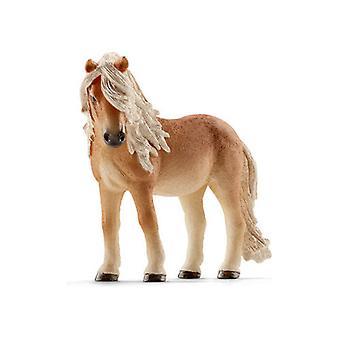 Schleich Speelfiguur Ijsland Pony Merrie