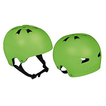 Harsh HX1 Pro bike helmet / / Green