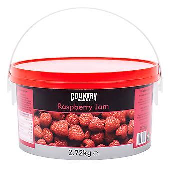Country Range Raspberry Jam