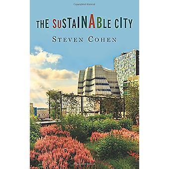 La città sostenibile di Steven Cohen - 9780231182058 libro