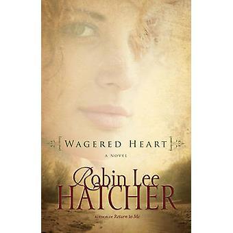 Ingezette hart door Robin Lee Hatcher - 9780310259268 boek