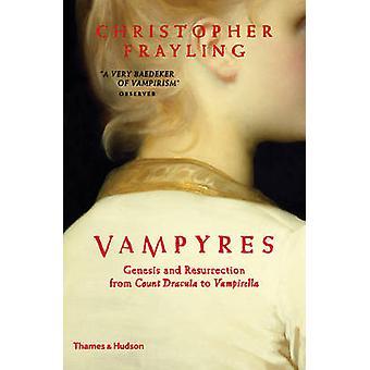 Vampyres - Genèse et la résurrection du comte Dracula à Vampirella b