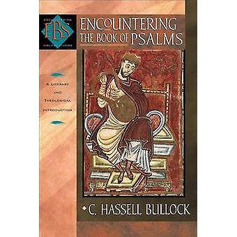 Begegnung mit dem Buch der Psalmen - eine literarische und theologische übernehmen